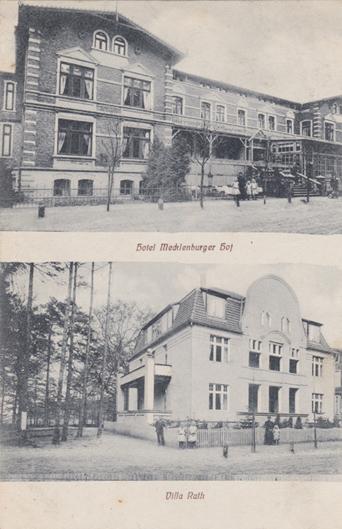 heiland-graal-mueritz-mecklenburger-hof-1916-ak--k