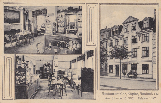 heiland-koepcke-1927-am-strande-ak-k