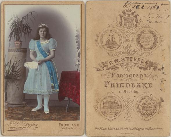 friedland-steffen-cdv-frau-farbig
