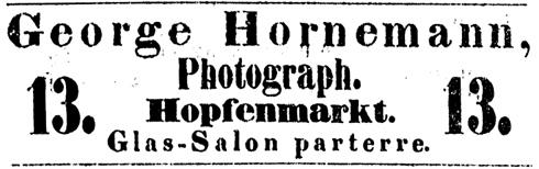 Rostocker Zeitung, 24.05.1863