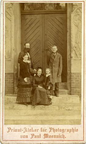 Visitformat, © Archiv der Hansestadt Rostock