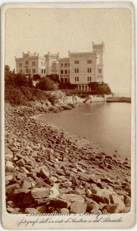 Sebastanutti & Benque, Trieste, Millano, Visitformat