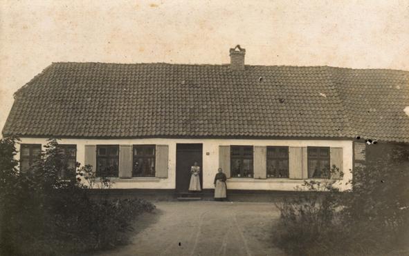 Geburtshaus Fam.Gribnitz Rostock 1