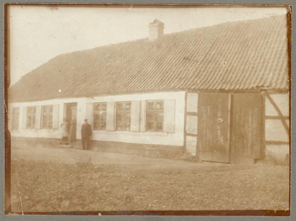 Geburtshaus Familie Gribnitz 2