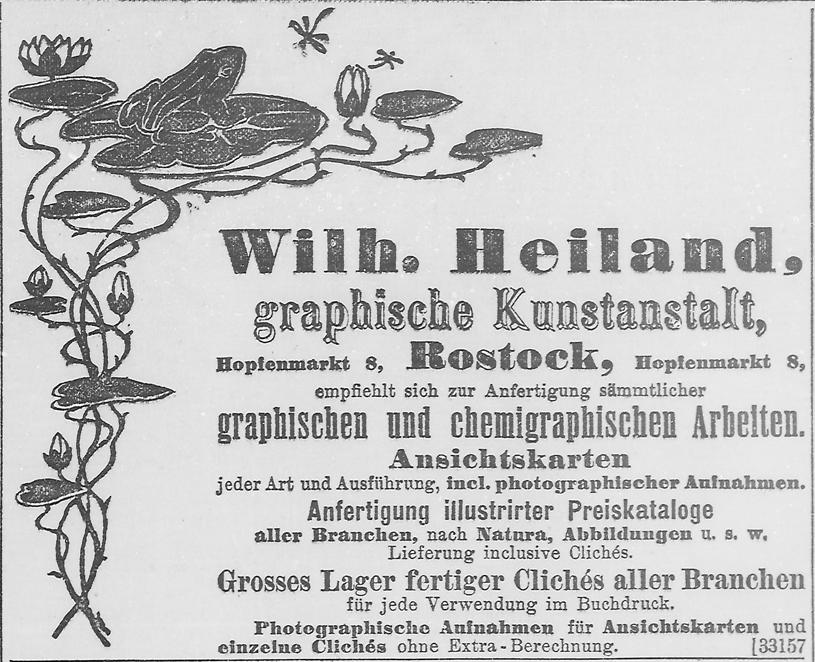 Rostocker Anzeiger, 26.06.1900