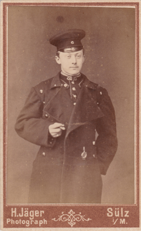 H. Jaeger; Visitformat