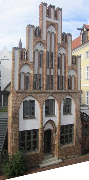 Walldienerhaus, Aufnahme von 2014