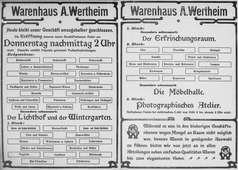 Rostocker Anzeiger, 14.10.1903