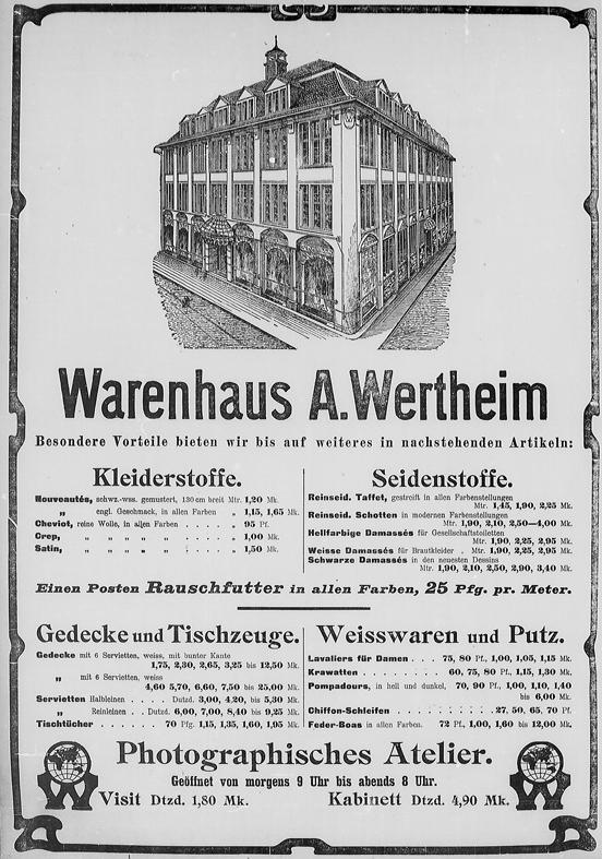 Rostocker Anzeiger, 28.10.1903