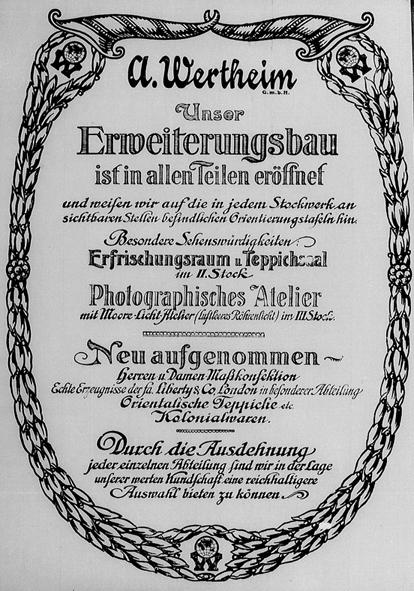 Rostocker Anzeiger, 19.11.1919