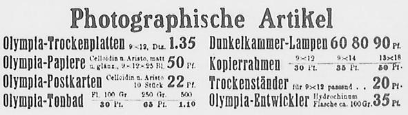 Rostocker Anzeiger, 20.02.1913