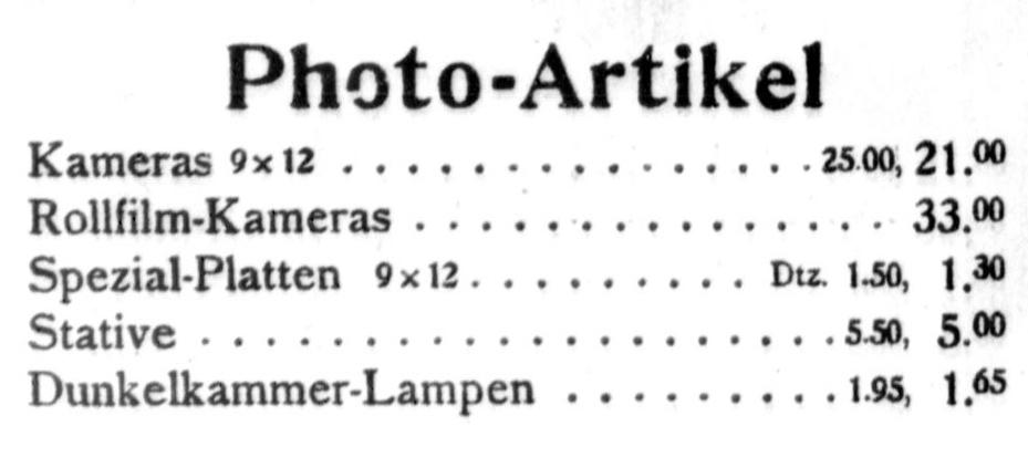 Rostocker Anzeiger, 14.12.1924