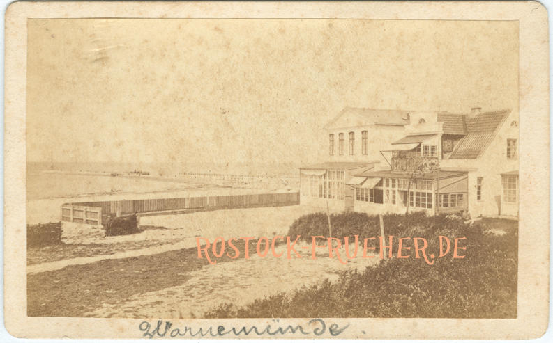 1870er Jahre, Rückseite siehe A4, Visitformat