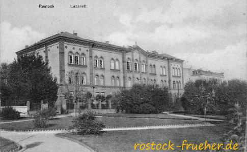 Lazarett