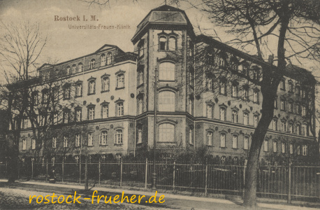 Universitäts-Frauen-Klinik