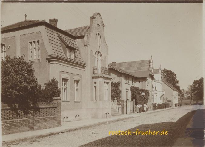 Ivenacker Straße