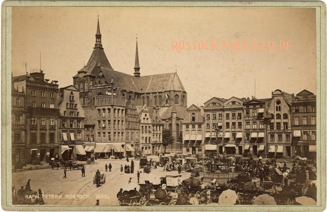 Neuer Markt; 1893