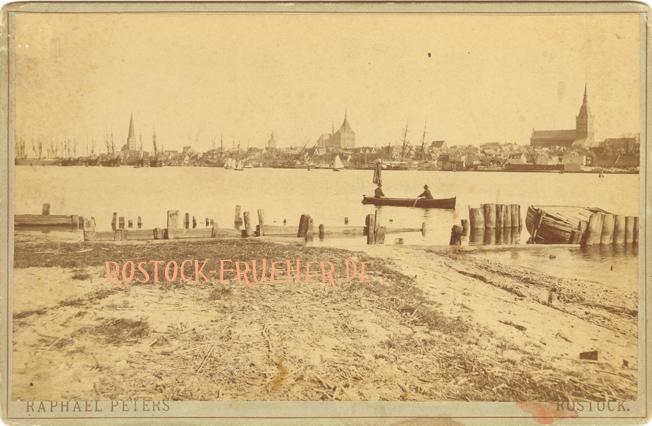 Total-Ansicht; ohne Nummer, handschriftlich 1887 datiert