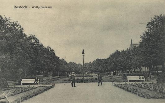 Wallpromenade