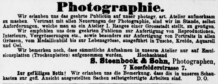 Rostocker Anzeiger, 13.06.1884