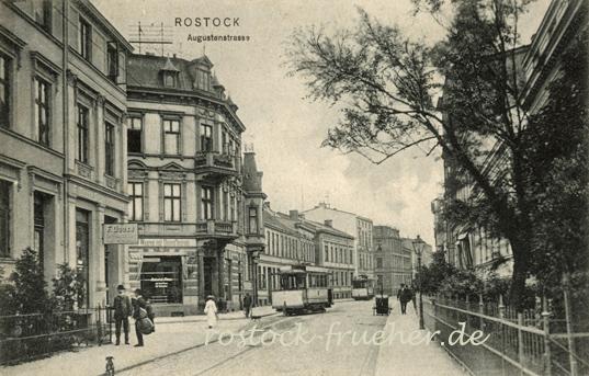 Ansichtskarte. 1900er Jahre. 1912 gelaufen