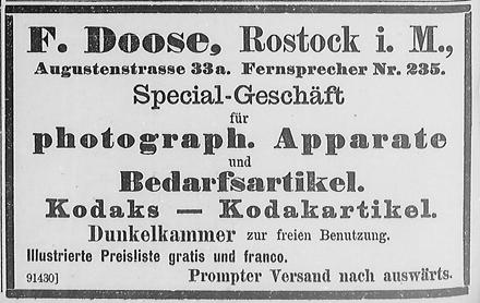 Rostocker Anzeiger, 04.05.1900