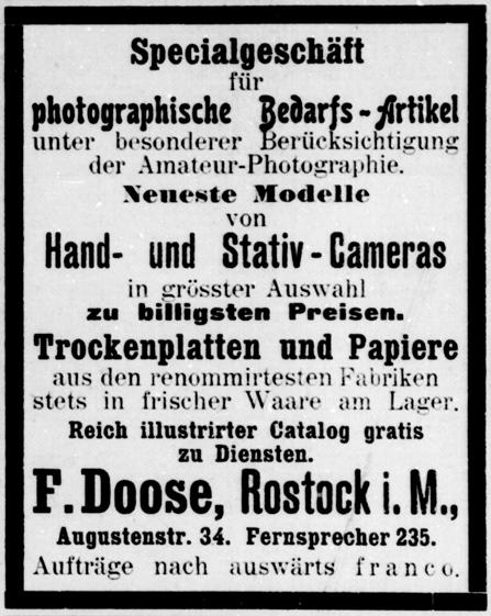 Rostocker Zeitung, 19.06.1898