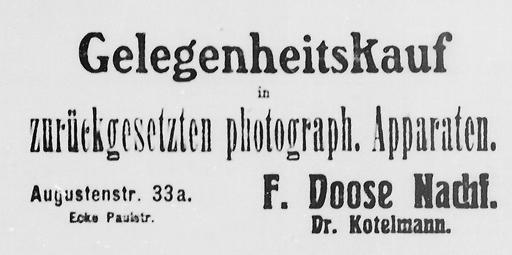 Rostocker Anzeiger, 25.06.1907