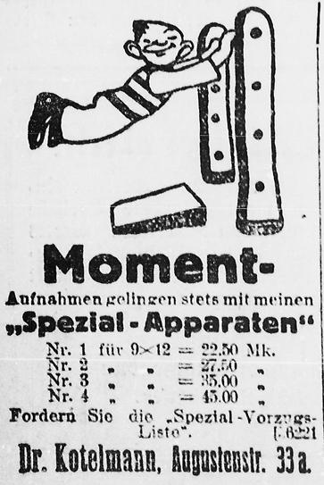 Rostocker Anzeiger, 07.12.1912