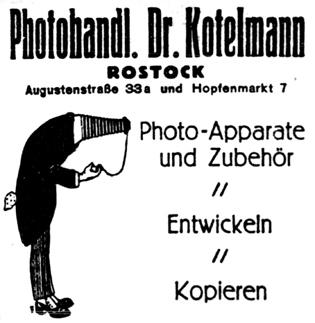 Rostocker Anzeiger, 04.12.1924