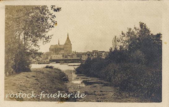 Foto-Postkarte. Ungelaufen