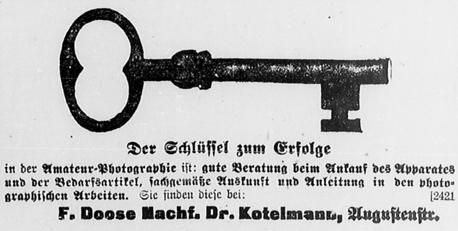 Rostocker Zeitung, 13.03.1911