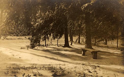 1926 gelaufen