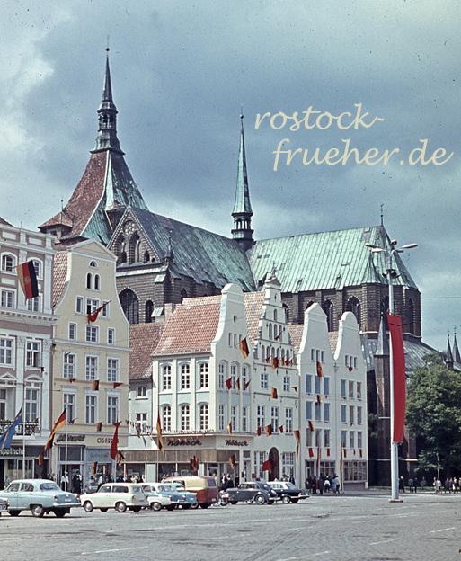 Ernst-Thälmann-Platz (Neuer Markt)