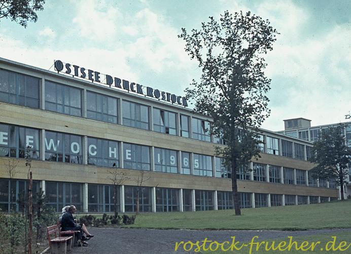 Ostsee-Druck