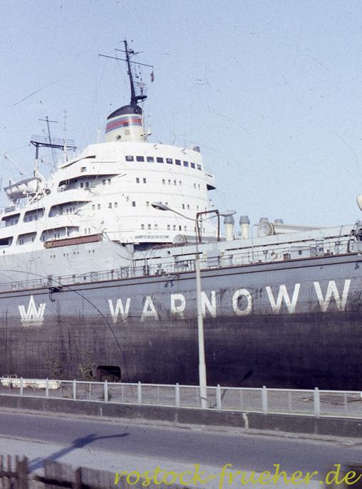 Warnow-Werft
