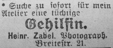 Rostocker Zeitung, 15.03.1918