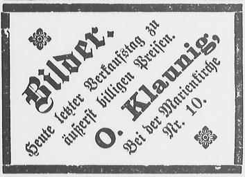 Rostocker Anzeiger, 16.06.1894
