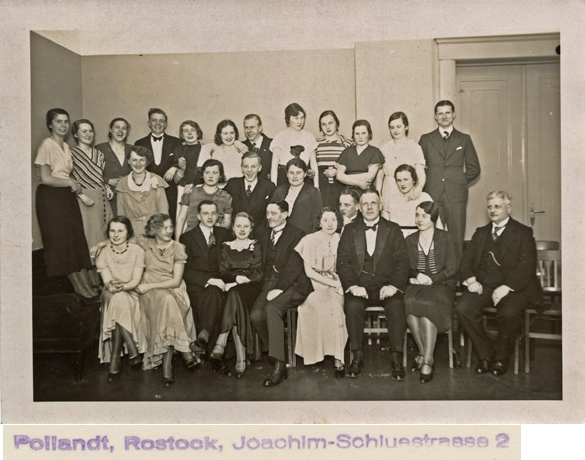 Pollandt, Rostock, Joachim-Schlue-Str. 2, Großfoto